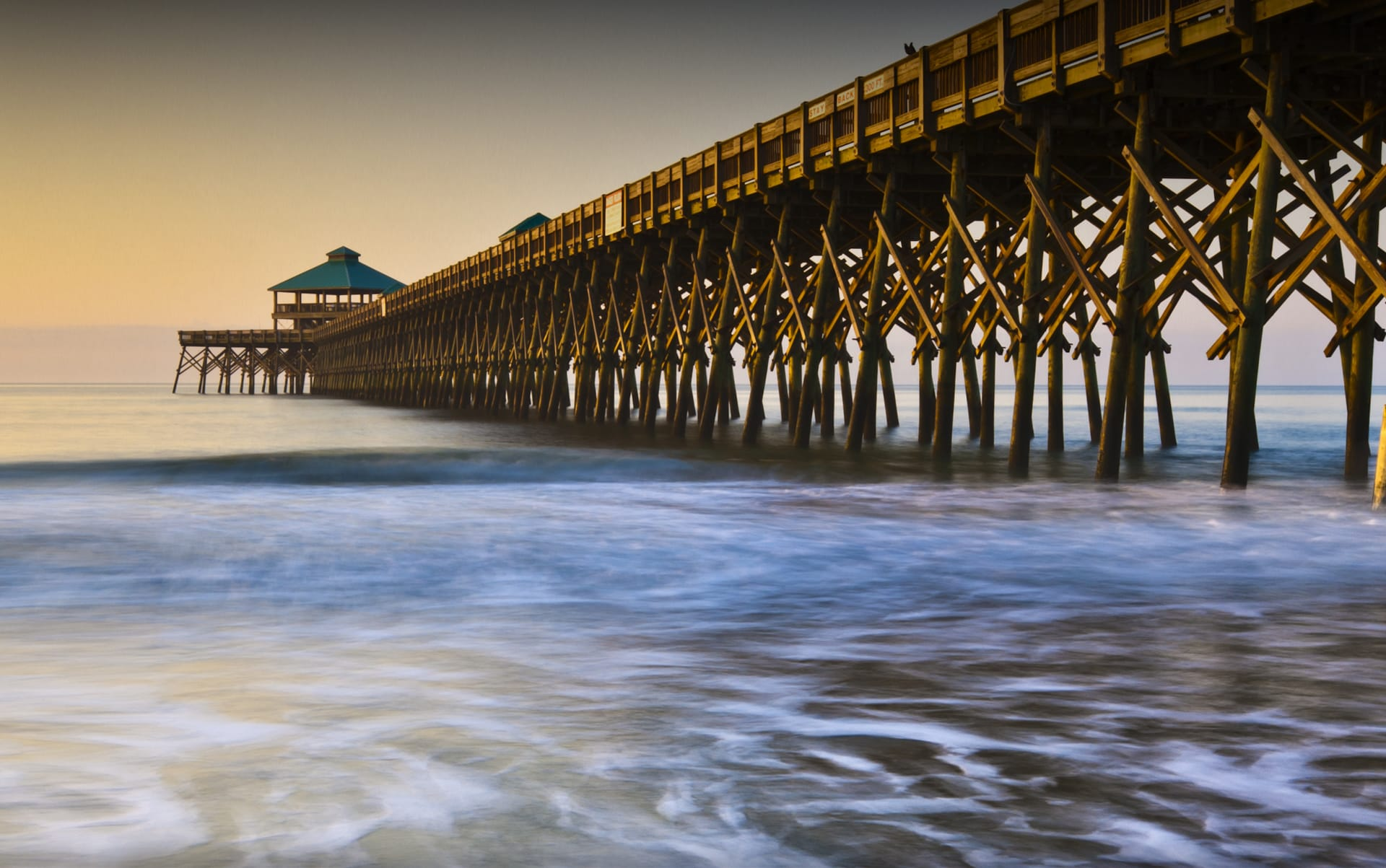 Places To Eat In Folly Beach South Carolina