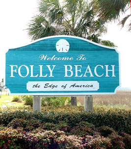 Folly Beach Events July